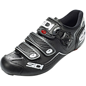 Sidi Alba Shoes Dam black/black